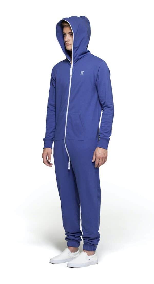 OnePiece Original Onesie Jumpsuit Orient Blue